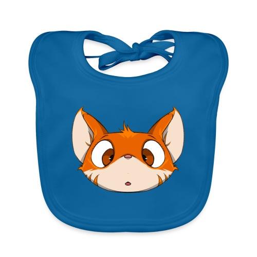 Fox - Bavoir bio Bébé