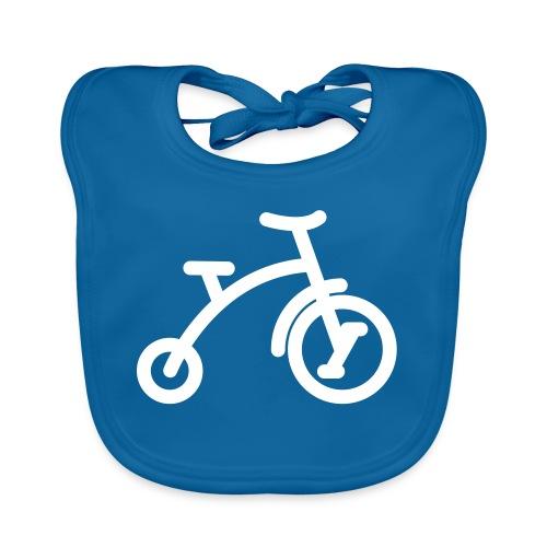k_fahrrad - Baby Bio-Lätzchen