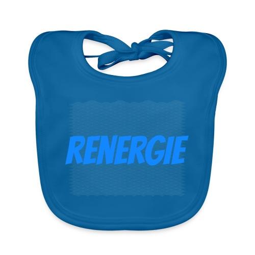cap renergie - Bio-slabbetje voor baby's