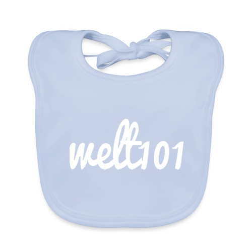 White Collection - Organic Baby Bibs