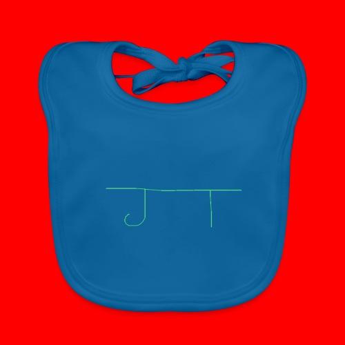 J---T - Baby Organic Bib