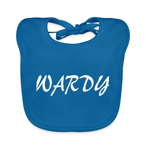 Wardy Hoodie - Baby Organic Bib
