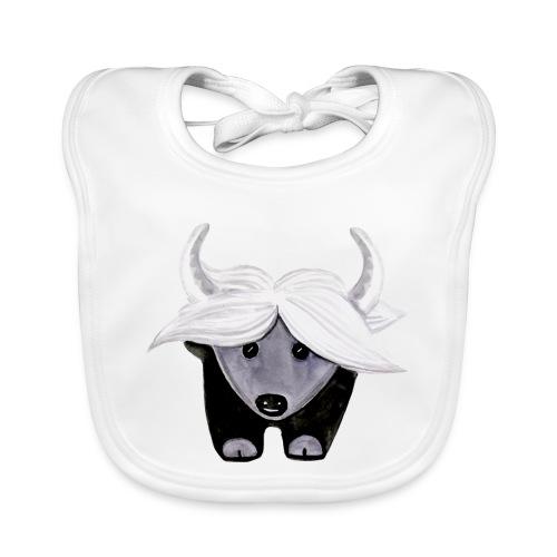 jaime_tibet_yak pillow - Baby Bio-Lätzchen