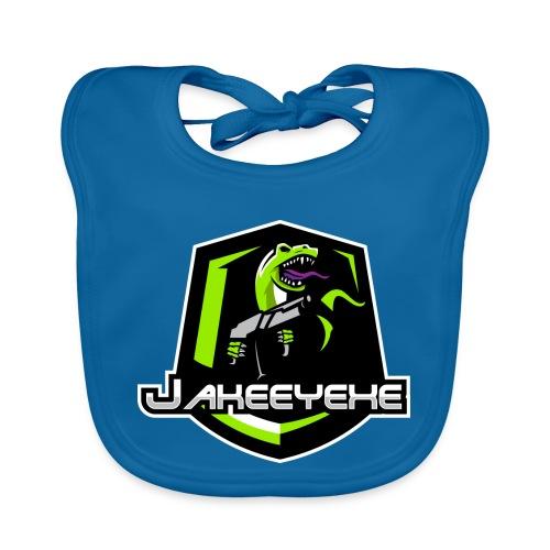 JakeeYeXe Badge - Baby Organic Bib