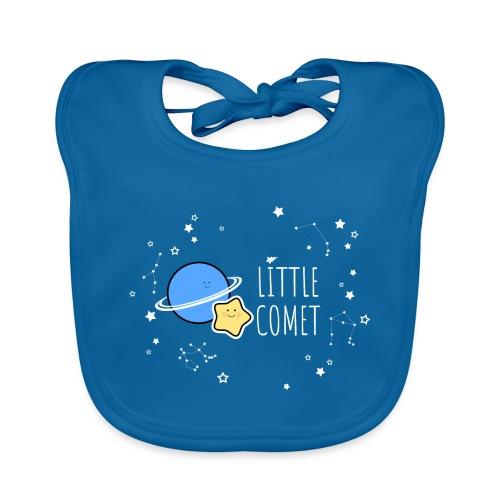 Little Comet - Vauvan luomuruokalappu
