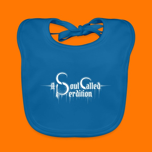 A Soul Called Perdition In Silence -hoodie - Organic Baby Bibs