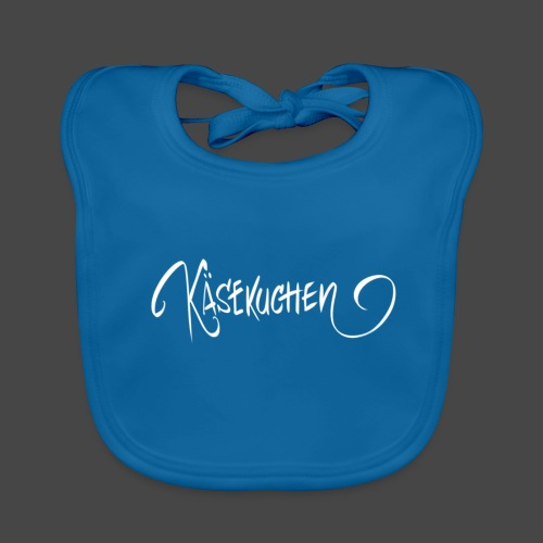 Name only - Organic Baby Bibs