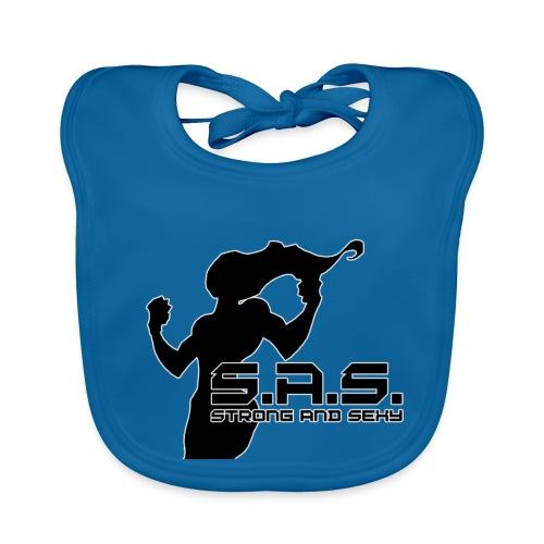 SAS babe png - Bio-slabbetje voor baby's