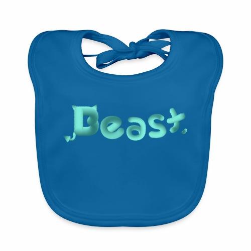 Beast - Baby Organic Bib