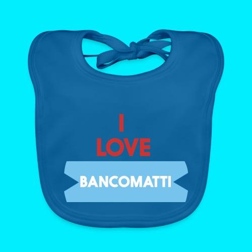 I LOVE BANCOMATTI VerROSSO - Bavaglino