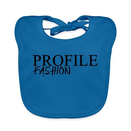 profile fashion - Bavoir bio Bébé
