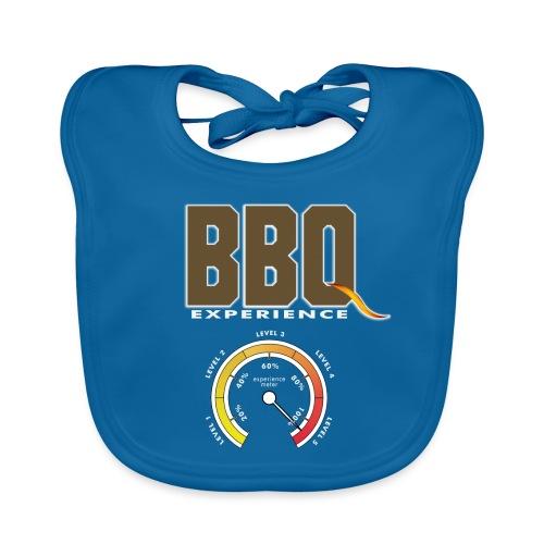 BBQ experiencemeter - Babero ecológico bebé