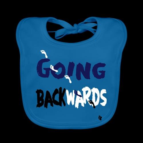 goin'backwards - Baby Bio-Lätzchen