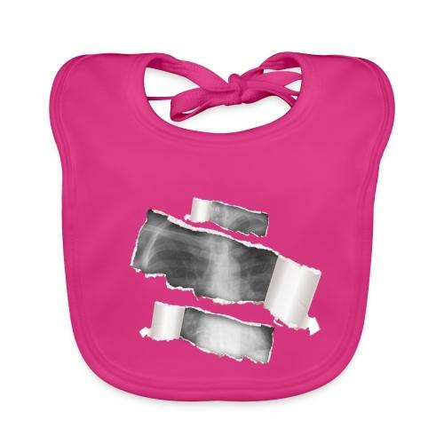Chest X-Ray - Bavaglino ecologico per neonato
