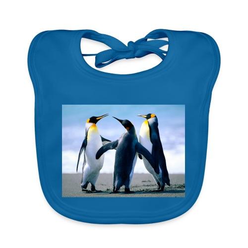 Penguins - Bavaglino