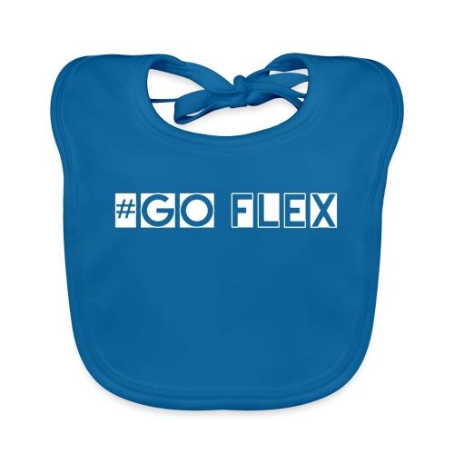 #GoFlex 2.2 - Baby Bio-Lätzchen