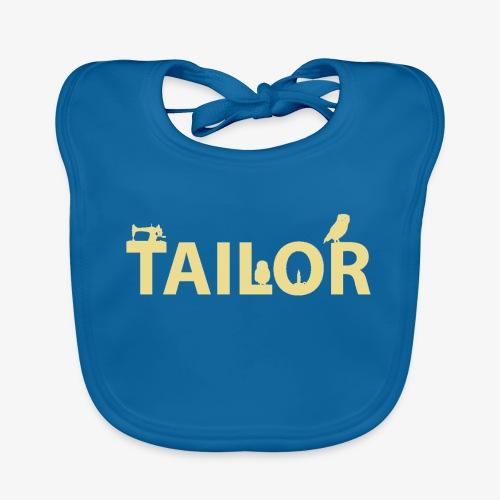 Tailor Series - Baby Organic Bib