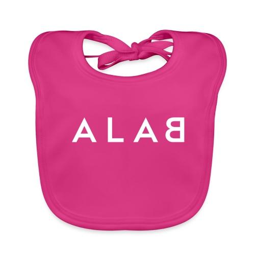 ALAB - Bavaglino ecologico per neonato