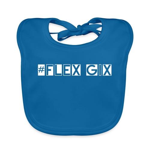 #Flex Gix 2.2 - Baby Bio-Lätzchen