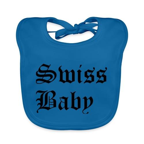 Swiss Baby - Baby Bio-Lätzchen