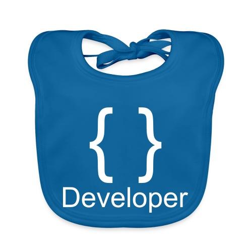 Developer - Baby Bio-Lätzchen