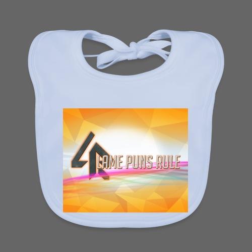 lpr mousepad png - Baby Organic Bib