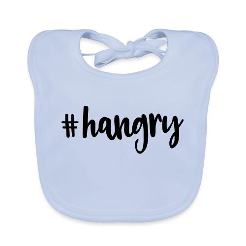 Hangry - Bio-slabbetje voor baby's