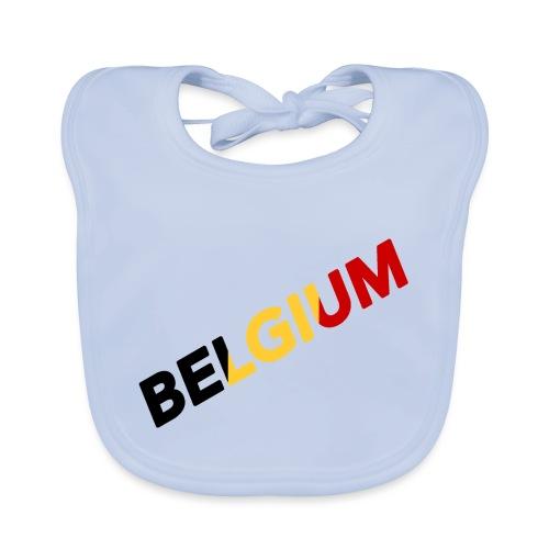 BELGIUM - Bavoir bio Bébé