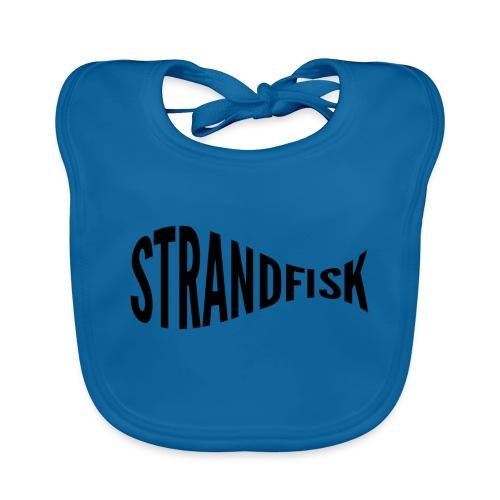Fancy Strandfisk fisk - Økologisk babysmekke
