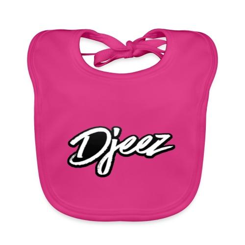 djeez_official_kleding - Bio-slabbetje voor baby's