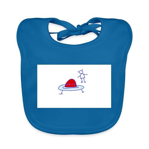 Project 3 - Babero de algodón orgánico para bebés