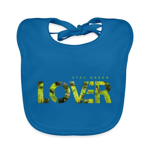 Stay Green Lover - Bavaglino