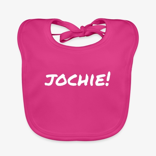 Jochie - Bio-slabbetje voor baby's