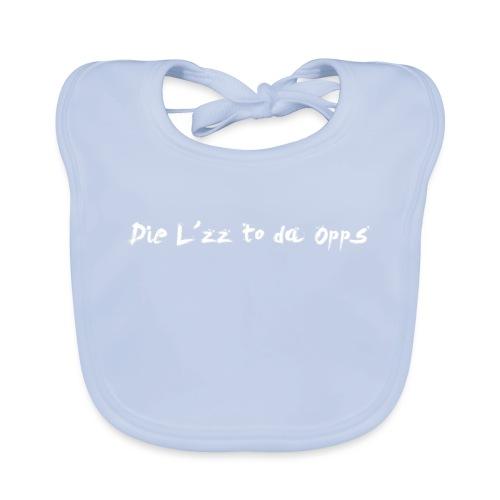 Die Lzz - Baby økologisk hagesmæk