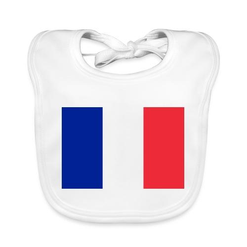 France - Bavoir bio Bébé