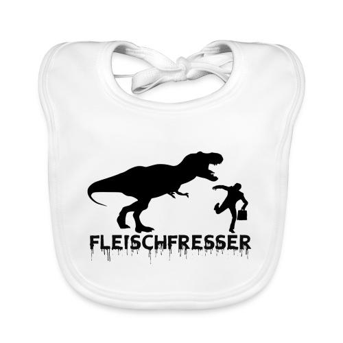 fleisch - Baby Bio-Lätzchen