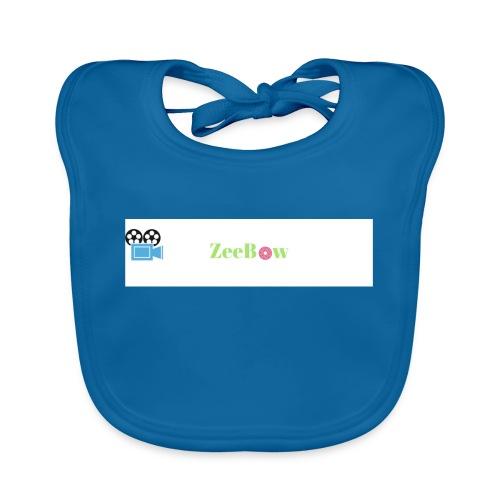 T-Shirt - Hagesmække af økologisk bomuld
