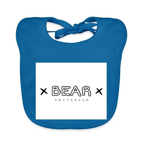 merk BEAR - Bio-slabbetje voor baby's