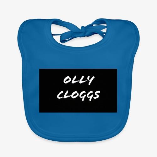 ollycloggs - Baby Organic Bib
