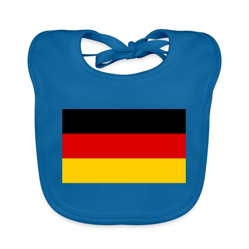 2000px Flag of Germany svg - Baby Bio-Lätzchen