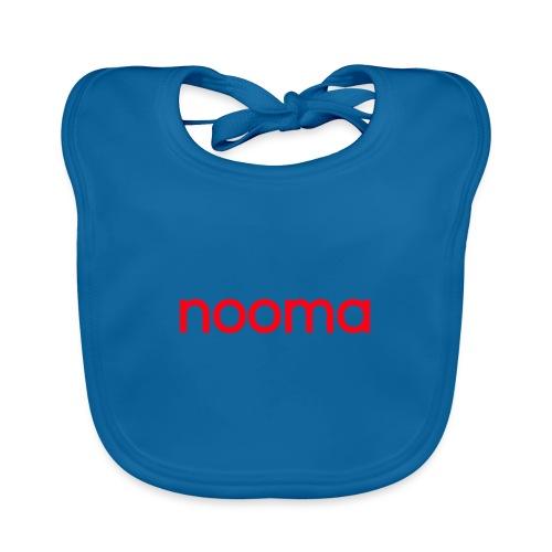 Nooma - Bio-slabbetje voor baby's