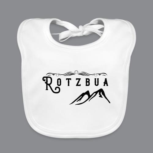 Rotzbua - Baby Bio-Lätzchen