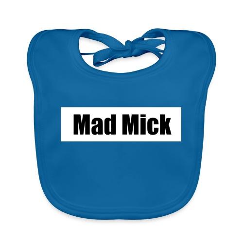 Mad Mick's Merchandise - Baby Organic Bib