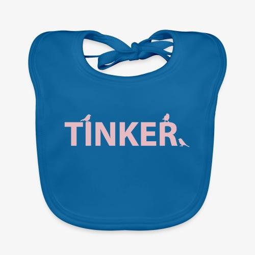 Tinker Series - Baby Organic Bib