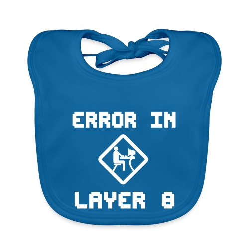Error in Layer8 - Baby Bio-Lätzchen