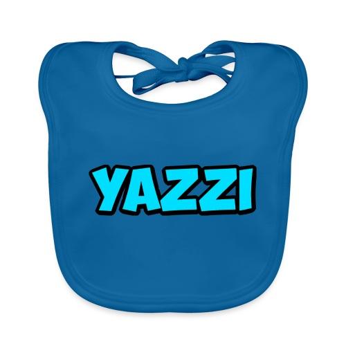 yazzi - Baby Organic Bib