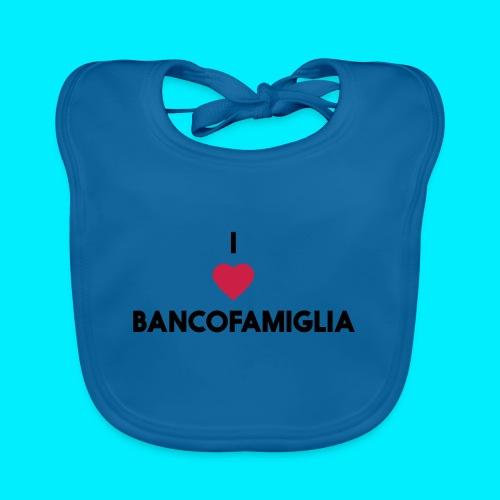 BANCOFAMIGLIA CuoreNera - Bavaglino