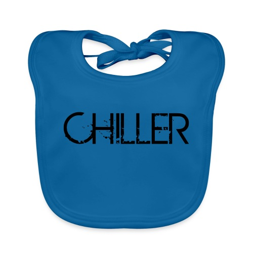 chiller - Baby Bio-Lätzchen