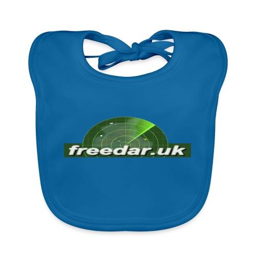 Freedar - Baby Organic Bib