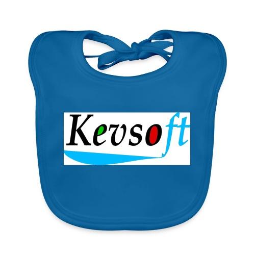 Kevsoft - Baby Organic Bib